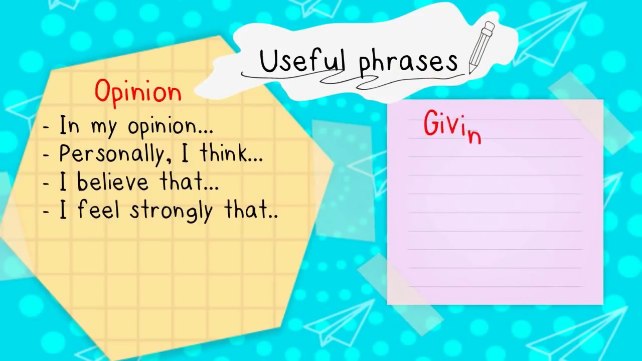 How to Write an Opinion Essay: An Ultimate Guide + Examples