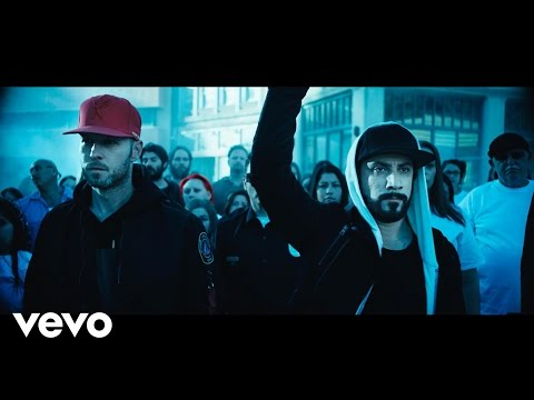 AJ McLean  Live Together ft. Jordan James