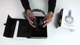 Monster NCredible NTune On-Ear Headphones Review - Genuine Solutions