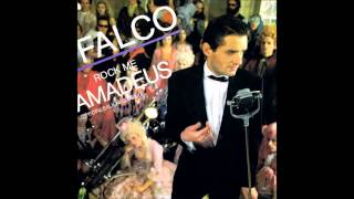 Falco - Rock Me Amadeus [Extended Mix]