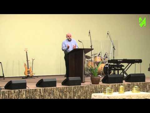 Vladimir Pustan | Inima lui Dumnezeu | Ciresarii Tv | 28-aprilie-2016