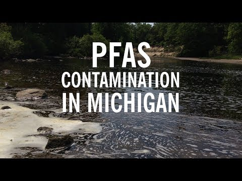 PFAS is Michigan's next water crisis