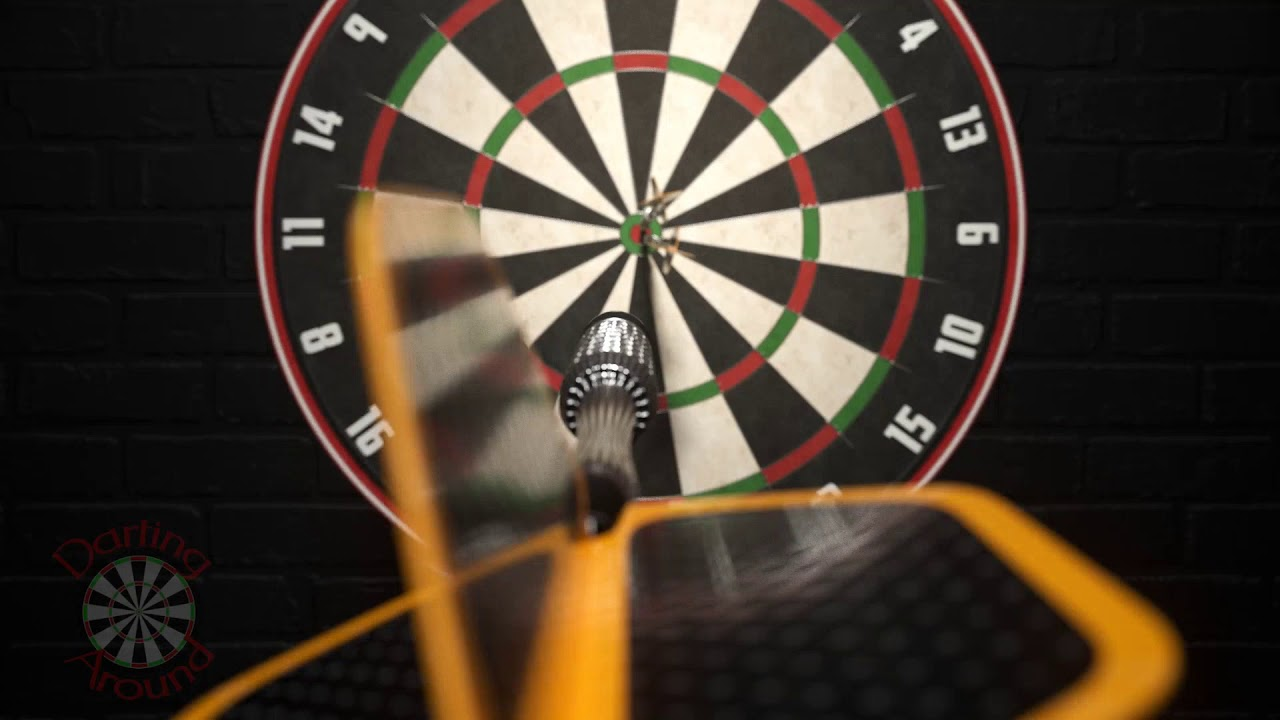 Darting Around Canton Ohio  | 15% off Coupon for entire store