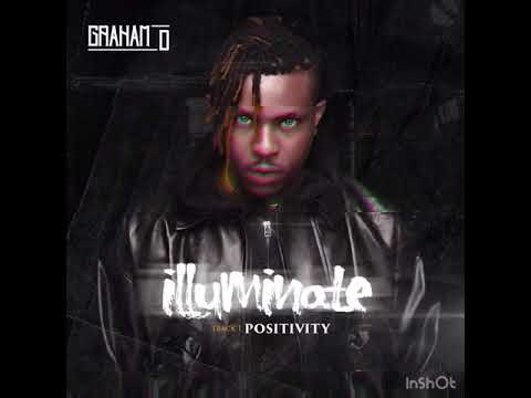 Download Graham D - Positivity (Audio)
