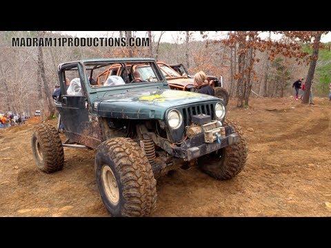 4bt cummins diesel powered jeep youtube