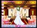 Celebrity Wedding Dress Up Games