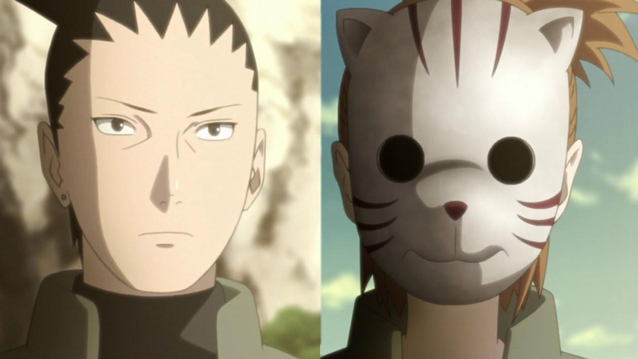 Naruto Shippuden Episode 489 Anime Review