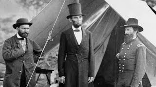 Abe Lincoln Fought the Civil War for Corporations?