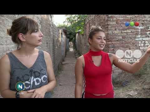 La otra Puerta de Hierro - Telefe Noticias