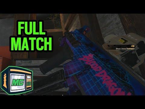 From Zero to Hero!! (Full Match) - Rainbow Six Siege