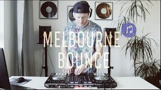 ♬BEST MELBOURNE BOUNCE REMIX 2018 I PARTY ROCKZZ