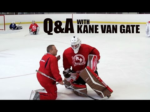 Q&A with Kane Van Gate | Mitch Korn Camp - YouTube