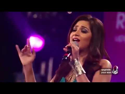 Jaadu Hai Nasha Hai : Remix, Unplugged | Shreya Ghoshal, Shaan | Jism songs