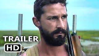 THE PEANUT BUTTER FALCON Official Trailer 2019 Shia LaBeouf Dakota Johnson Movie HD