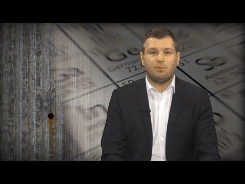 Proactive analyst Ryan Long talks tin prices used in economic studies