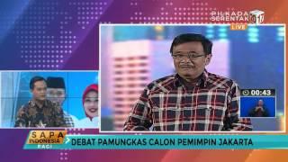 Video Debat Terakhir Pilkada DKI, Apa yang Berbeda? (Bag 2) download MP3, 3GP, MP4, WEBM, AVI, FLV Juni 2017