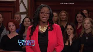 Classic Divorce Court: The Last Song