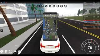 Roblox/ Test Update của swat gamepass trong Vehicles Simulator