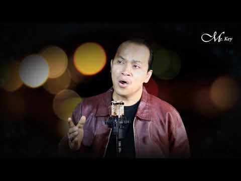 KASIAH TAK SAMPAI (ANROY) - MR.KEY (COVER)