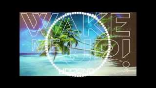 Avicii, Aloe Blacc - Wake Me Up (Hogland Tropical House Edit)