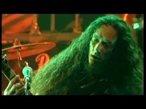 Agressor - Bloodshed (Live In Marseille 2000)