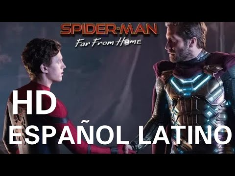 Spider – man Far From Home: Tráiler 2 Doblado Español Latino