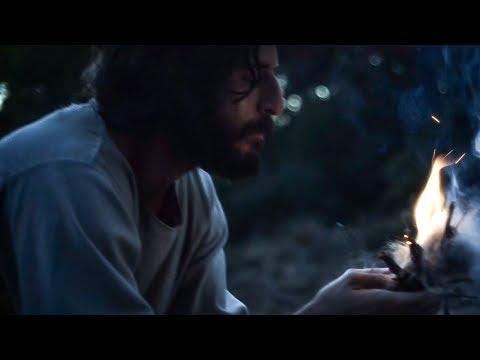 The Chosen Scene: Jesus Bedtime Prayer