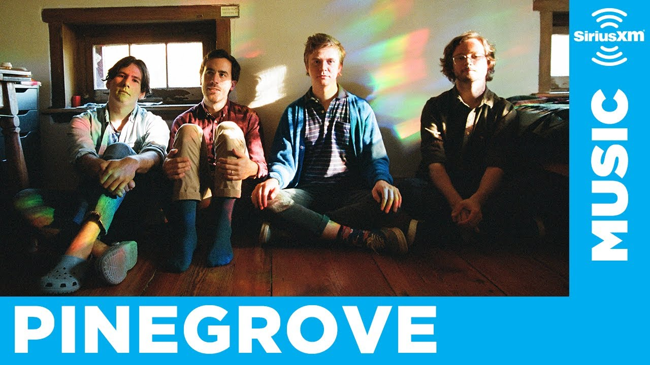 Pinegrove - Mother (Kacey Musgraves Cover) [LIVE @ SiriusXM] | AUDIO ONLY