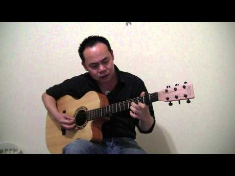 Vung La Me Bay Guitar (cover)