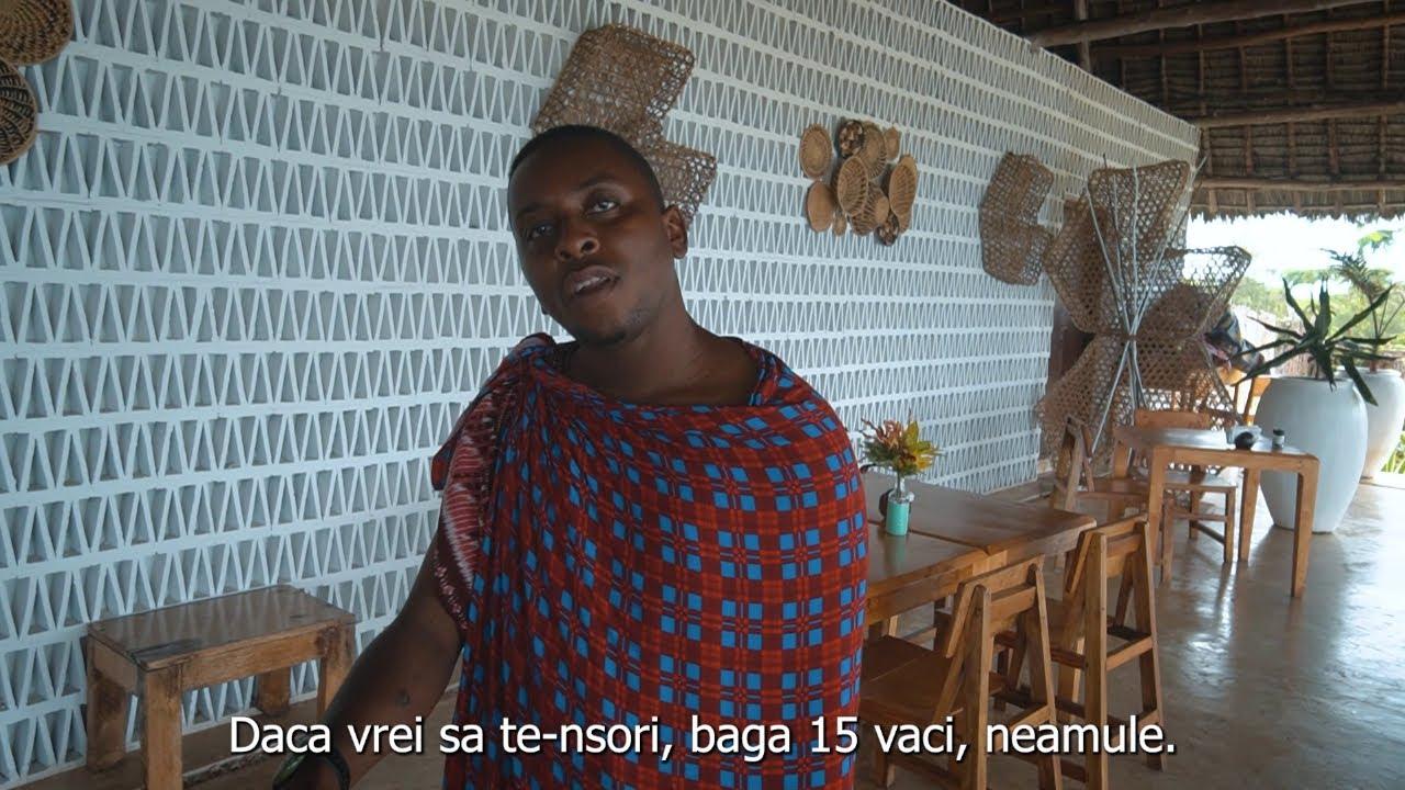 CUM ITI CUMPERI SOTIE IN TANZANIA? CAT TE COSTA?