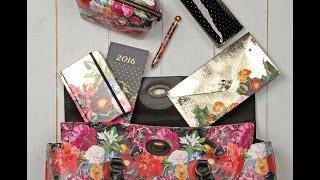 Cynthia Rowley Office Supply Preview With Staples