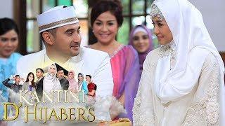 Video Sah! Kantini dan Ilham Resmi Menjadi Suami dan Istri - Kantini D'Hijabers Episode Terakhir download MP3, 3GP, MP4, WEBM, AVI, FLV Mei 2018