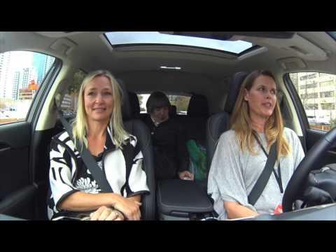 """Rolling with Calgary Film  €"""" Kari Matchett & Aisling Walsh of MAUDIE"""