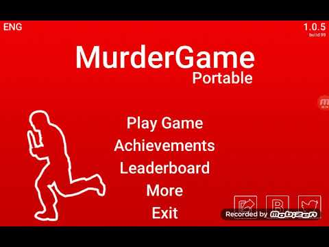 Jugaando MurderGame OMG|By Dream Sky
