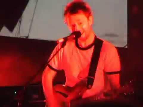 [DVD] Radiohead - San Diego 2006 [Full Concert]