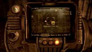 Fallout 3: Victory Rifle (Unique/Special Sniper Rifle) Walkthrough/Tutorial