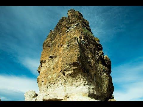 Castle Rock in Castle Rock Colorado