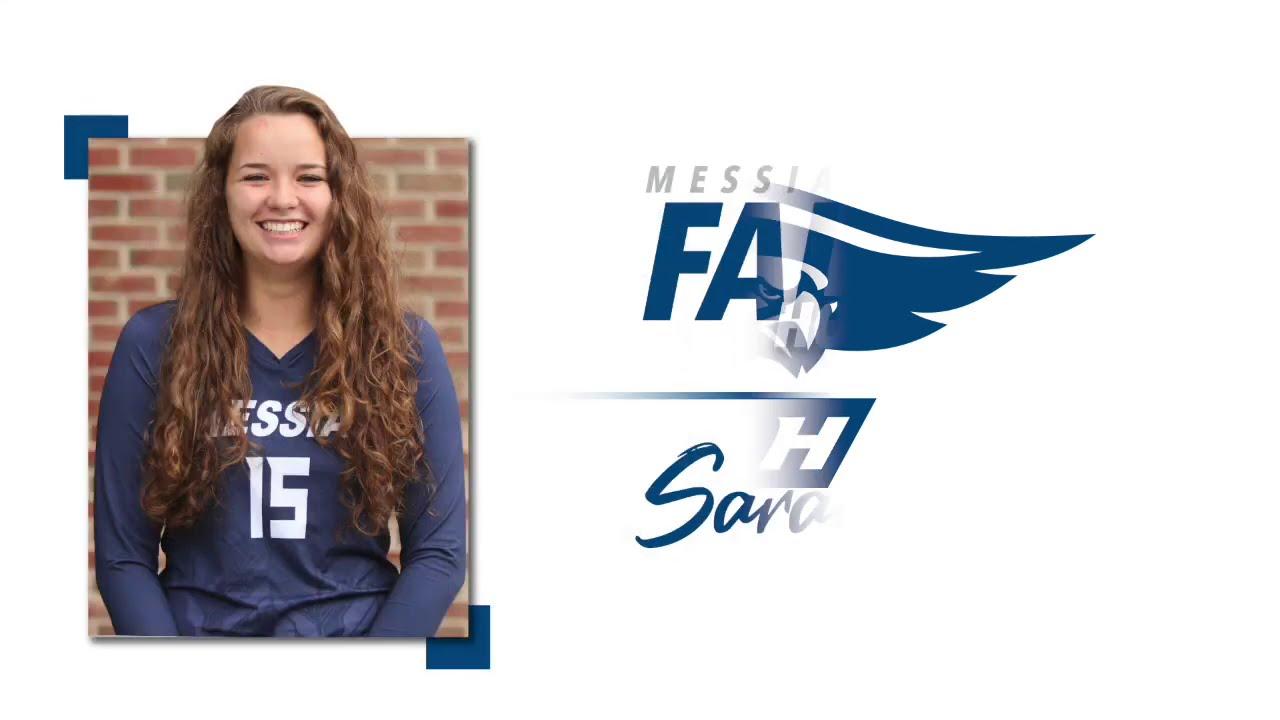 Women S Volleyball Messiah University Athletics