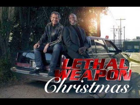 lethal weapon christmas reunion sneak peak trailer 2018 funmade - Lethal Weapon Christmas