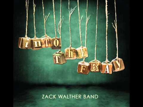 Zack Walther Band - Ease Your Mind