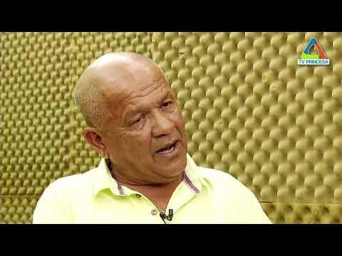 (JC 08/06/18) Bate-papo com o grupo Samba da Hora, atração do Estação do Samba de hoje