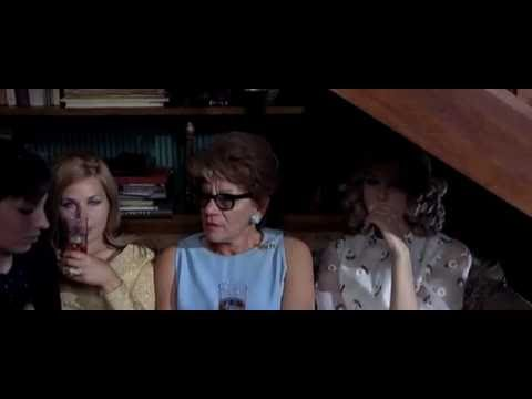 PARTNER (1968) - The Unwanted Guest