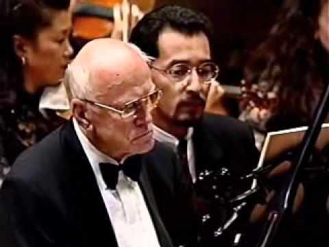 Mozart - Piano Concerto  n. 1 K 37