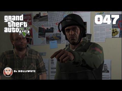 GTA V #047 - Nagelbretter besorgen [PC][HD]   Let's Play GTA V