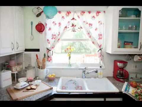 Delightful Kitchen Curtains I Kitchen Curtains Modern