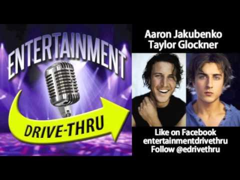 Aaron Jakubenko and Taylor Glockner-Episode 3