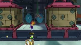 Xiaolin Showdown (PS2) - Part 13