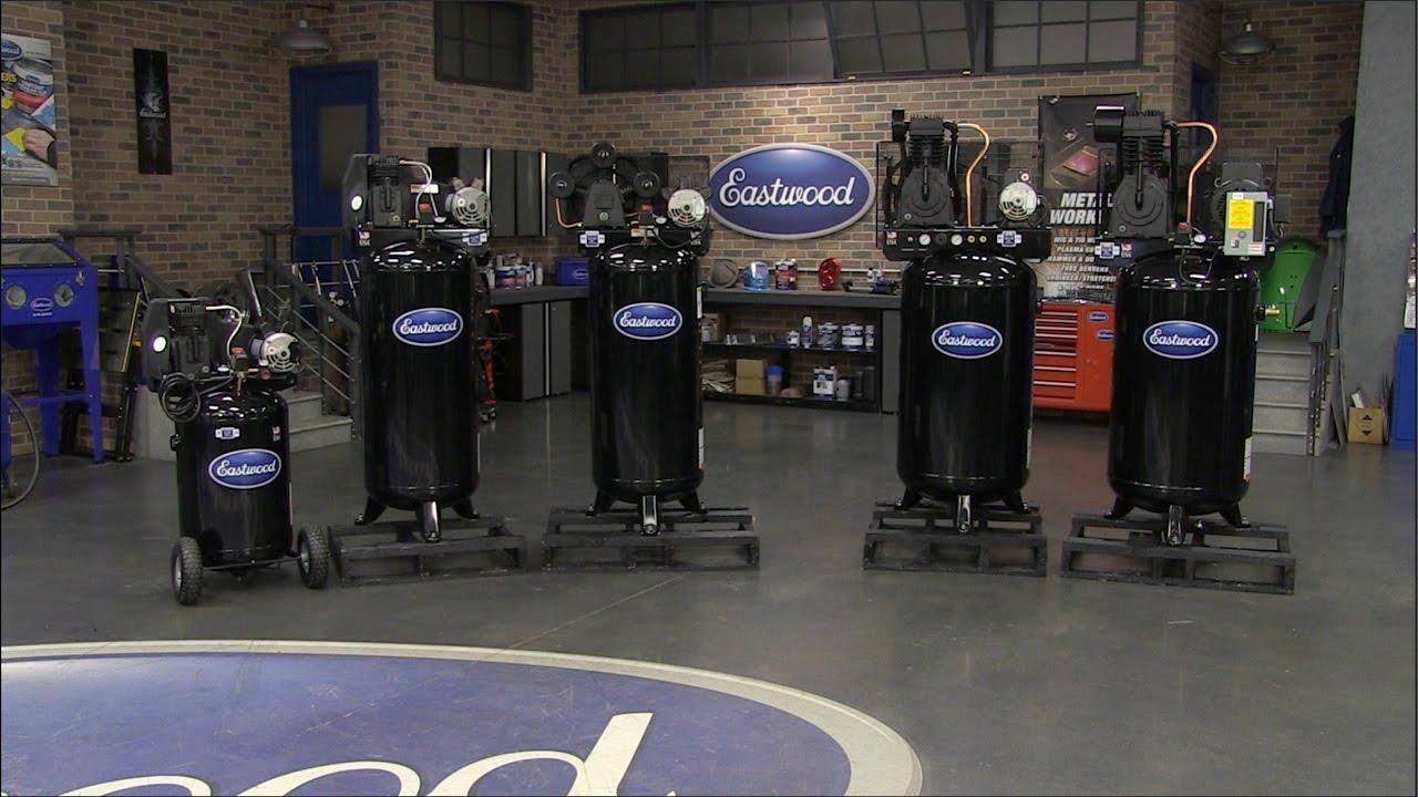 How to choose a car compressor 39