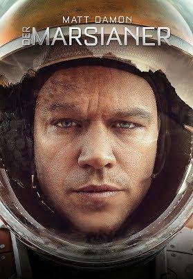 Der Marsianer — Rettet Mark Watney