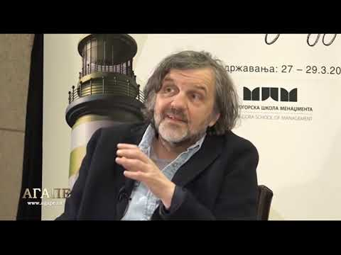 Agape-Emir Kusturica(14.04.19)